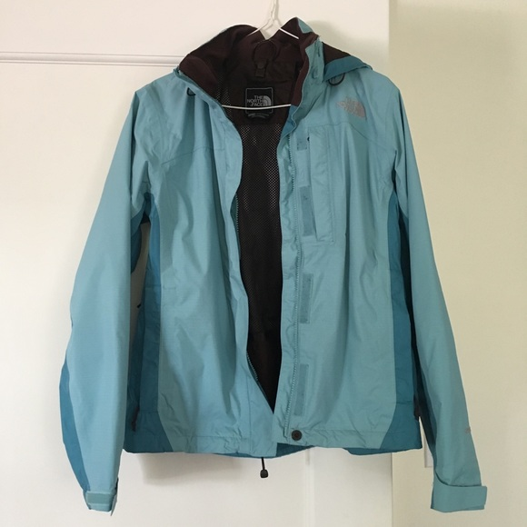 The North Face Jackets & Blazers - The North Face Hyvent Raincoat